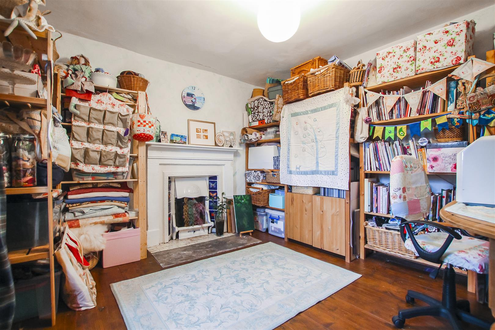 4 Bedroom House For Sale - Study